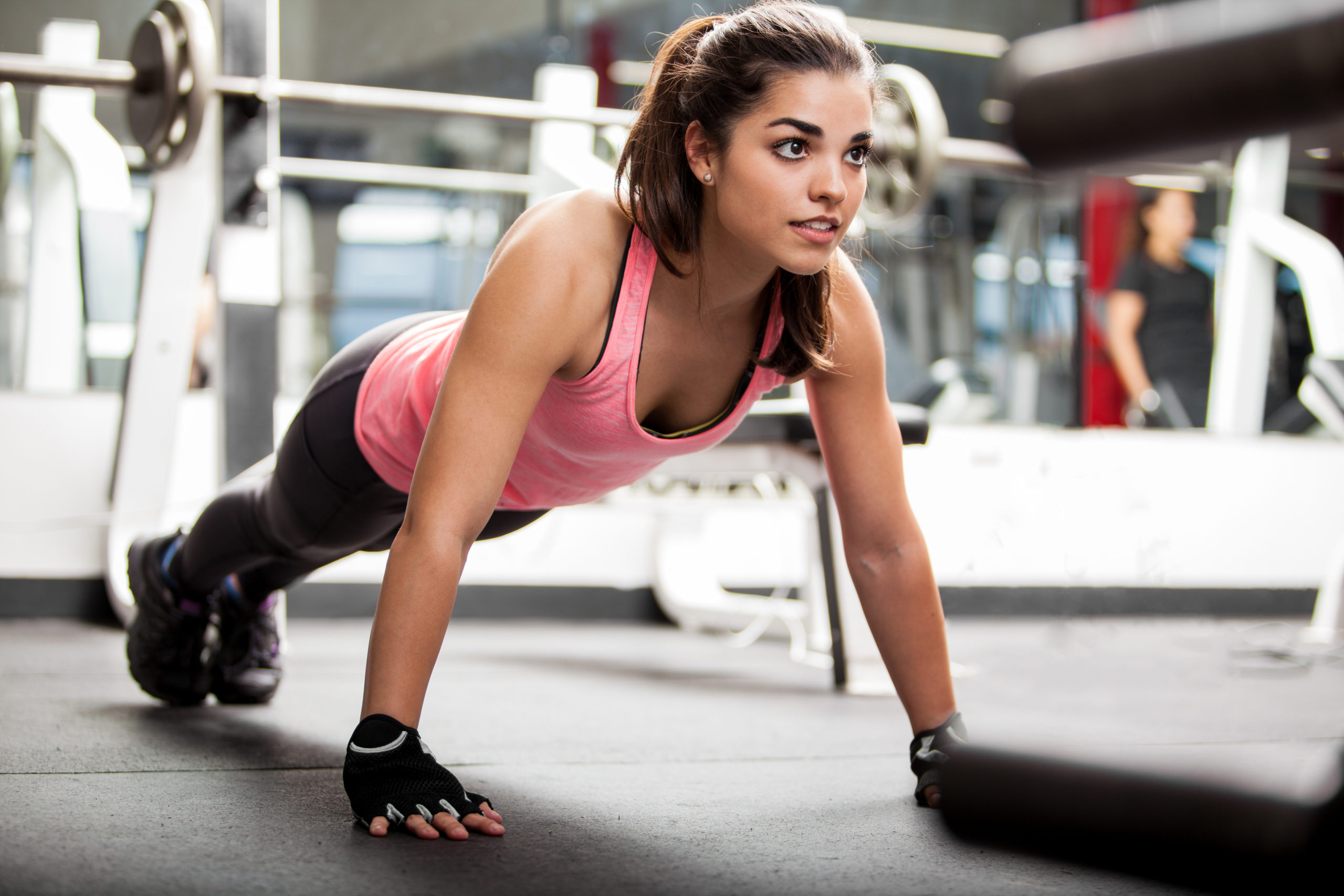 Get Into Shape With These Great Tips